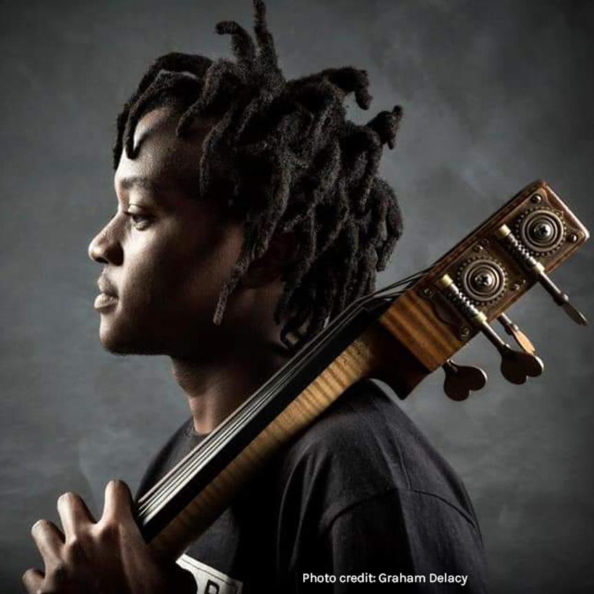 Phumelelo Ndlovu