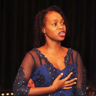 Theresa Mthembu